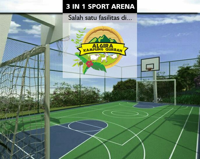 algira-kavling-kampung-qurban-3-in-sport-arena