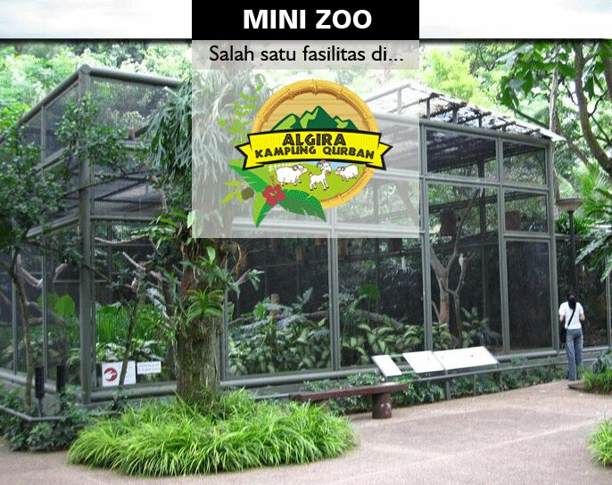 Algira-Kavling-Kampung-Qurban-di-Bogor-mini-zoo