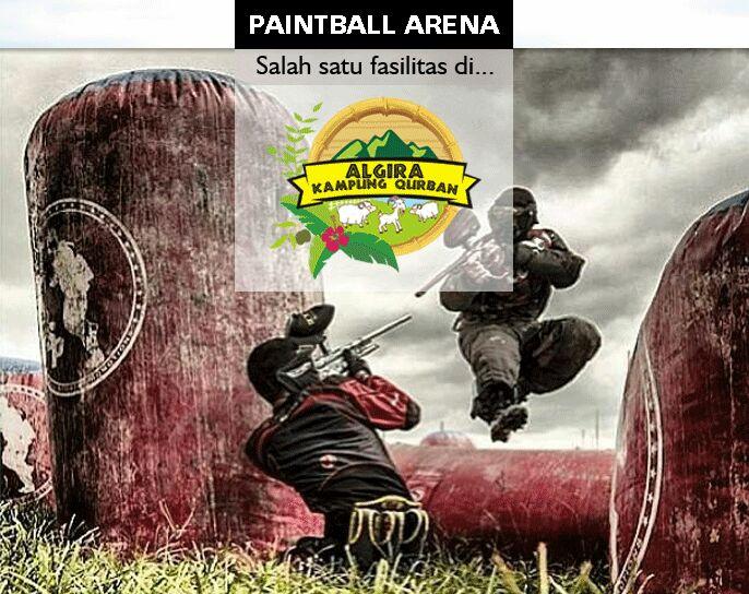 Algira-Kavling-Kampung-Qurban-di-Bogor-paintball-arena