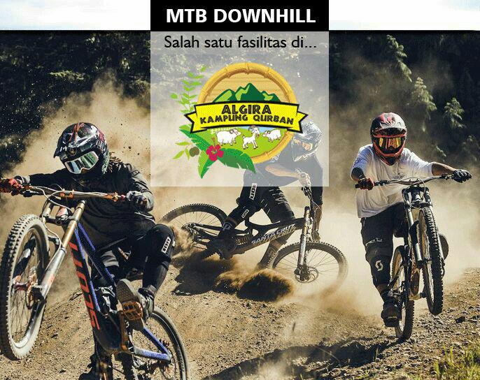 mtb-downhill-algira-kampung-qurban